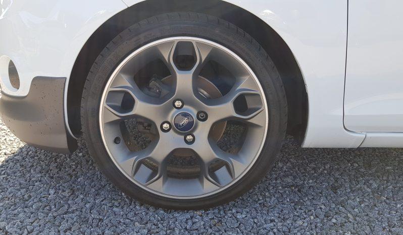 Ford Fiesta 1.6 TDCI Sport completo