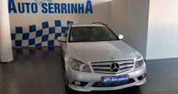 Mercedes-Benz C220 CDI AMG