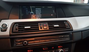 BMW 525d completo