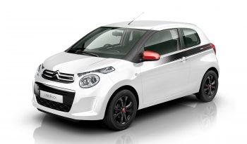 Citroën C1 completo
