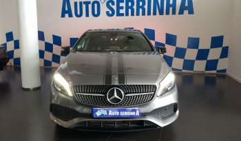 Mercedes-Benz A180d Edition AMG completo
