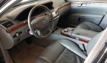 Mercedes-Benz S320 CDI completo