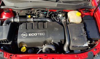 Opel Astra GTC 1.3 CDTI completo